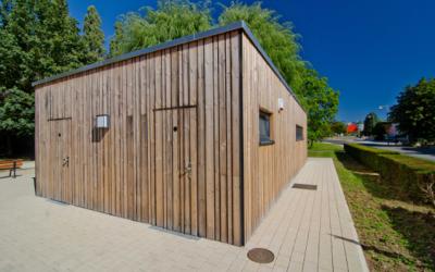 Techniclic®, duurzaam en ecologisch bouwen