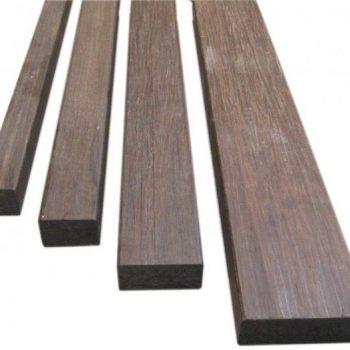 Bamboe meubelbalk