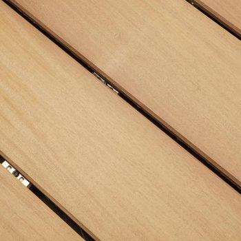 Garapa planken