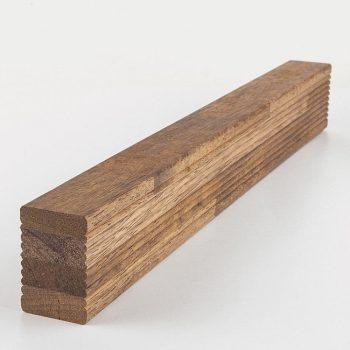 Onderbalk hout
