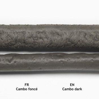 Panel+ Ecowood platte vlechting