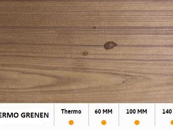 Techniclic® Thermo Grenen