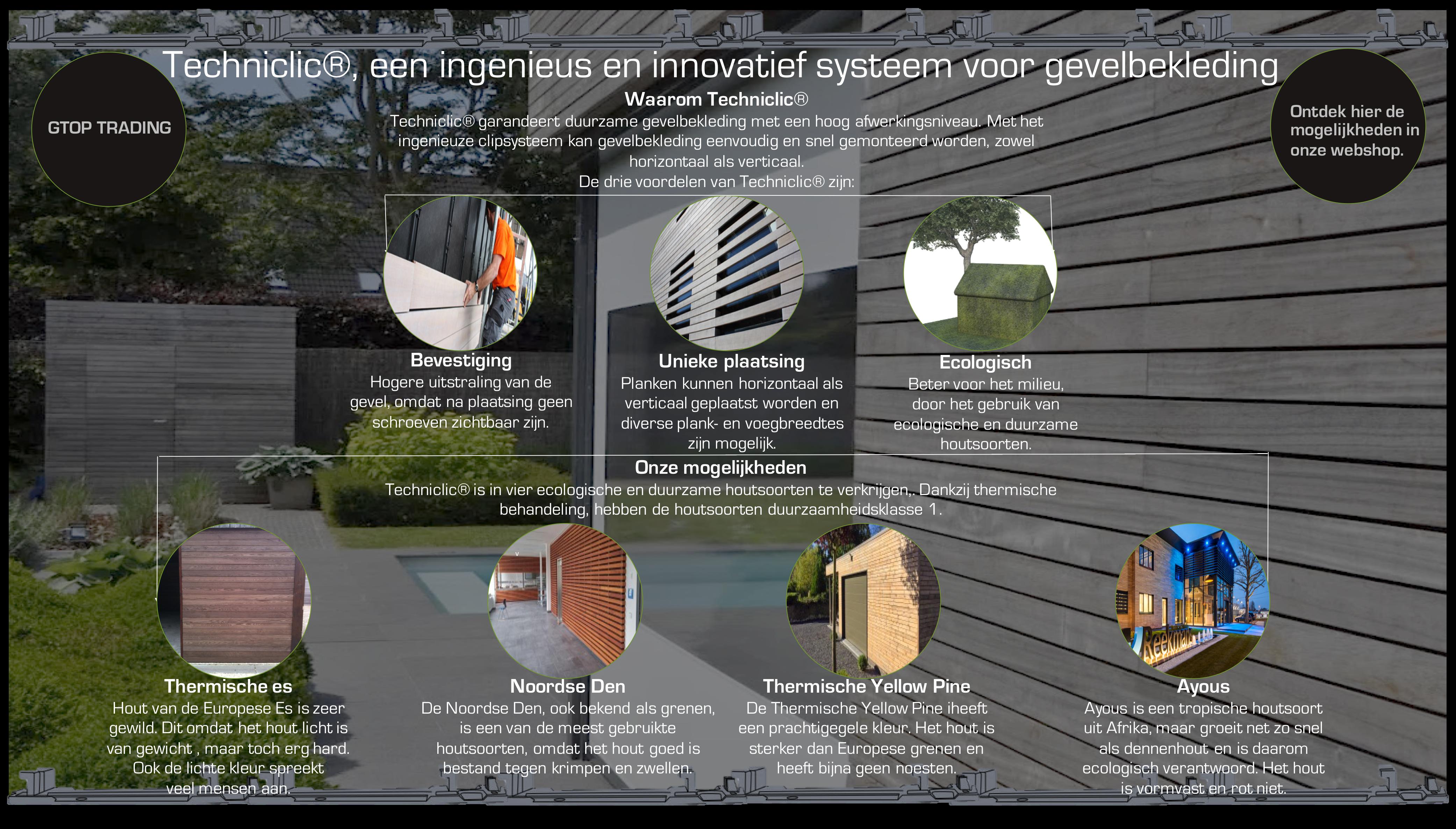 Infographic Techniclic®