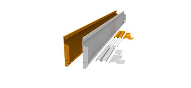Knipsel flex 240