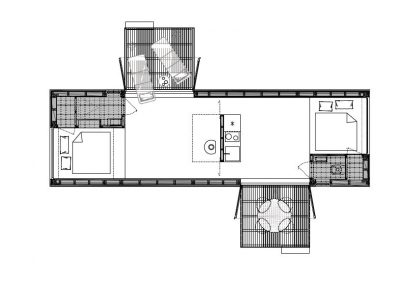 EdenShelter ontwerp