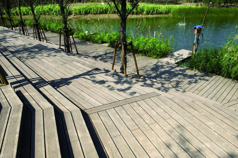 bamboe buitenvloer 1
