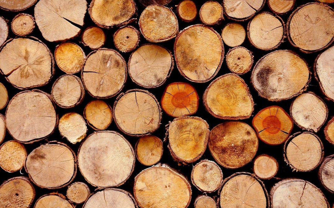 Waarom hout?