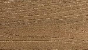 Buitenvloer Fiberon® Composiet Burnt Umber