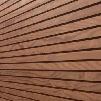 Radiata Pine gesloten horizontaal