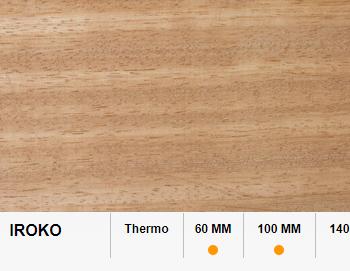 Techniclic® Iroko