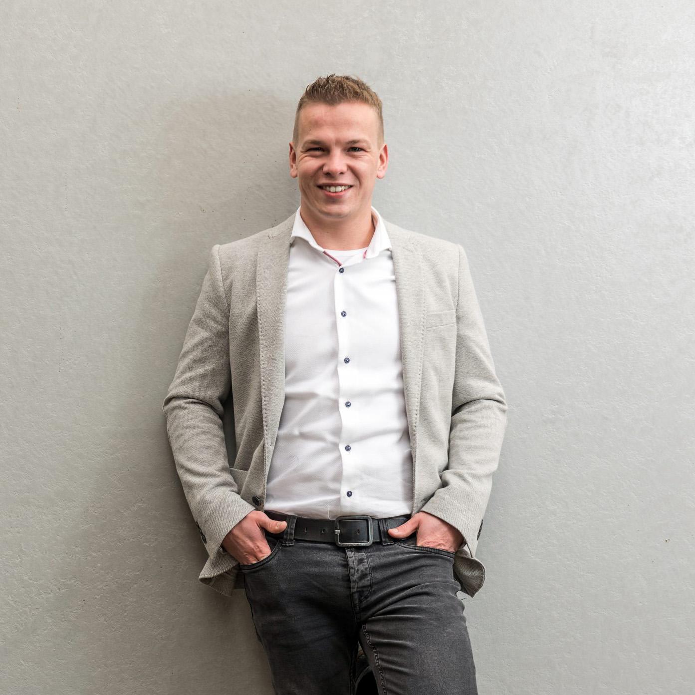 Jan van Gessel