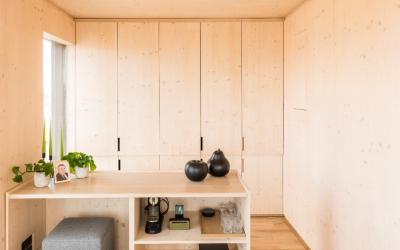Tuinkantoor: een werkplek aan huis